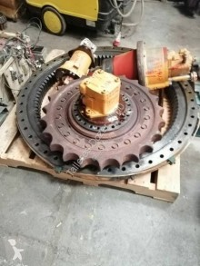 Liebherr reduction gear R 912 litronic