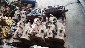 Kawasaki Pompe hydraulique KVC932-163LA / KVC925-221L pour tractopelle pompe hydraulique occasion