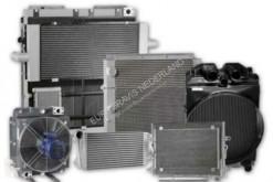 Case Radiateur de climatisation pour excavateur neuf equipment spare parts new