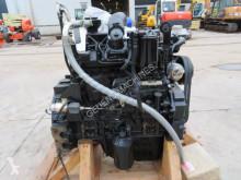 Mitsubishi S 4 KT used motor