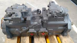 Pièces détachées TP Volvo Pompe hydraulique Hydraulikpumpe pour excavateur EC460C/EC480D