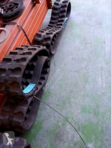 Caterpillar new tracks