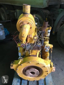 Caterpillar Moteur / 3304P/ only in parts pour tractopelle