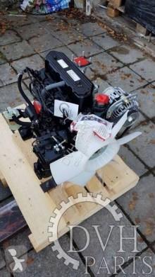 Mitsubishi L3E new motor