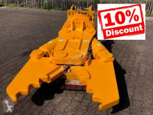 equipamientos maquinaria OP OSA RS2500 | 2700KG | 29 ~ 49 Ton | -10% | Crusher