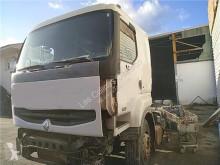 Renault Calandre pour camion Premium Distribution 420.18 used cab / Bodywork