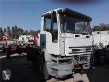 Iveco Calandre pour camion SuperCargo (ML) FKI 180 E 27 [7,7 Ltr. - 196 kW Diesel]