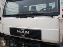 MAN cab / Bodywork