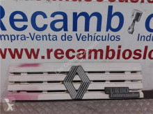 Renault Calandre Calandra pour camion used cab / Bodywork