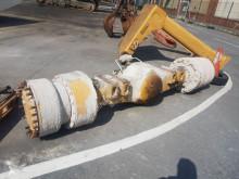 Caterpillar Essieu moteur pour chargeuse sur pneus 980FII