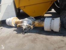 recambios maquinaria OP Caterpillar Essieu pour chargeuse sur pneus 980 F II