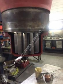 Liebherr Réducteur de rotation SAT 275/233 pour excavateur R914-914B-924-924B equipment spare parts