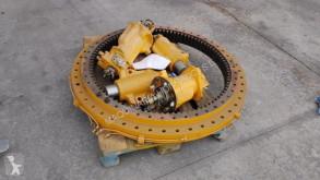 náhradné diely na stavebné stroje Liebherr Couronne d'orientation pour excavateur A912LI