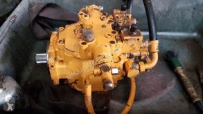 recambios maquinaria OP Liebherr Pompe hydraulique LINDE BPV70-01R pour excavateur R954B