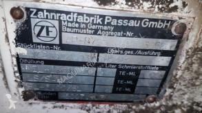 Liebherr Essieu ZF ABP 765 pour excavateur A904/A924