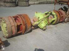 Terex Essieu pour tombereau rigide 3308E pour pièces détachées
