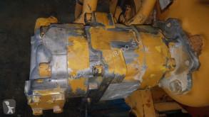hydrauliske pumpe Komatsu