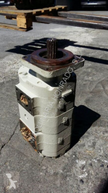 Terex Pompe hydraulique pour tombereau rigide TR60