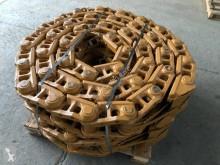 catena acciaio Fiat-Hitachi