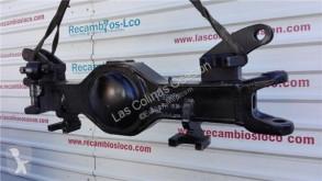 Liebherr Différentiel pour grue mobile LTM 1030 LTM 1030/2