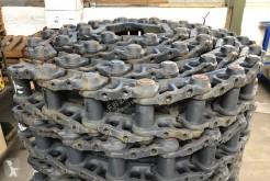 ocelový řetěz JCB