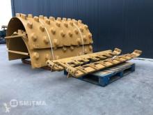 Caterpillar PADFOOT SHELL KIT CS54B / CS56B / CS64B / CS66B