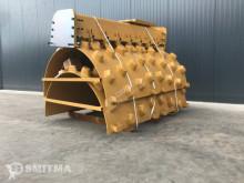 Caterpillar PADFOOT SHELL KIT CS663E / CS683E / CS76 / CS76 XT