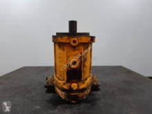 Caterpillar CS583 used Travel hydraulic motor