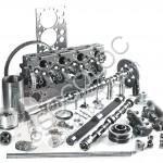 Moteur moteurs, culasses, turbos neufs ou