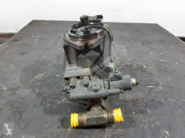 used secondary hydraulic pump