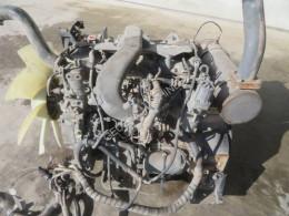 Isuzu 4JJ1TASB moteur occasion