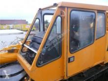 Krupp Cabine pour grue mobile GMK 4060