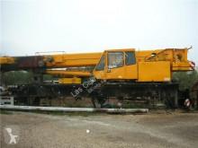 piese de schimb utilaje lucrări publice Krupp GMK 4060
