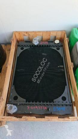 radiateur d'eau nc