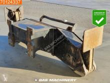 pièces détachées TP Caterpillar M318 D Outrigger set - CAT M318 D