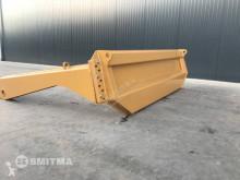 recambios maquinaria OP Caterpillar 730 TAILGATE