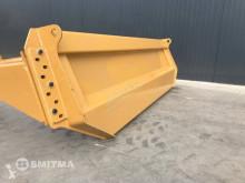 pièces détachées TP Caterpillar 730C/730C II TAILGATE