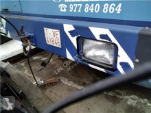 Liebherr Pare-chocs pour grue mobile LTM 1025