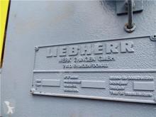 recambios maquinaria OP Liebherr Cabine pour grue mobile LTM 1025
