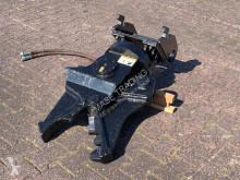 uitrusting breek/zeefcombinatie Rammer