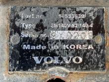 převod Volvo