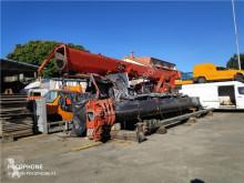 recambios maquinaria OP Liebherr LTM 1055
