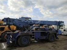 recambios maquinaria OP Liebherr GRUA AUTOPROPULSADA LTM 1025