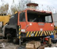 recambios maquinaria OP Liebherr LTM 1060 TODO TERRENO 8X8X8