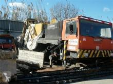 recambios maquinaria OP Liebherr Pompe hydraulique pour grue mobile LTM 1060 TODO TERRENO 8X8X8