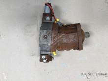 Rexroth Moteur hydraulique VZB017TA pour excavateur
