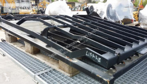 náhradné diely na stavebné stroje kabína/karoséria ojazdený