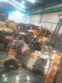 recambios maquinaria OP motor usado
