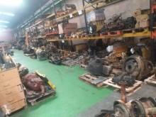 Peças máquinas de construção civil transmissão usado