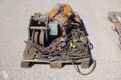 nc Kraan 5 Ton equipment spare parts